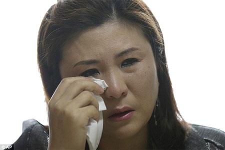 Won Jeong-hwa, hiện sống ở Gunpo, một thành phố nhỏ ở nam Seoul, Hàn Quốc, DailyMail đưa tin.
