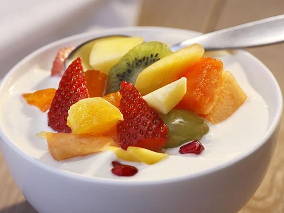 đồ ăn nhanh tốt cho sức khỏe 8