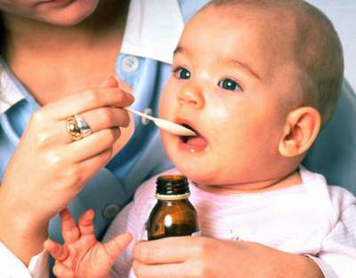 Sử dụng thuốc ho đúng, trẻ nhanh khỏi bệnh.