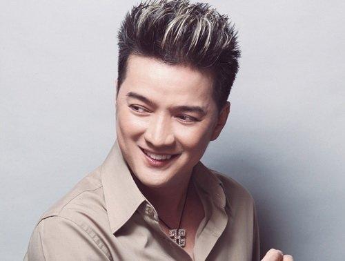 Ông hoàng nhạc Việt Đàm Vĩnh Hưng cũng sẽ so tài cùng danh ca Chế Linh