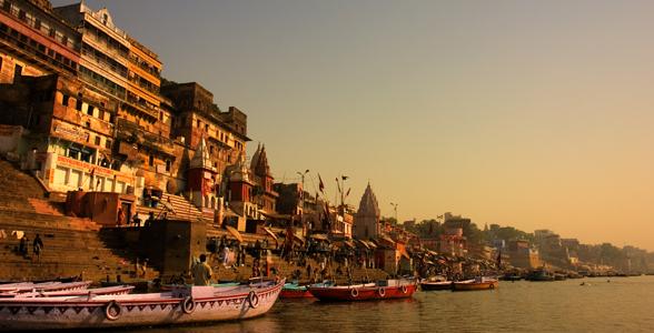 Ấn Độ, một trong những quốc gia có nền văn hóa phong phú nhất thế giới