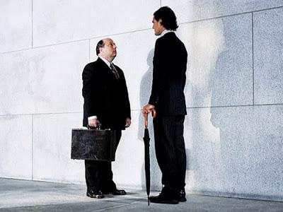 Đàn ông càng thấp lùn, càng sống lâu2