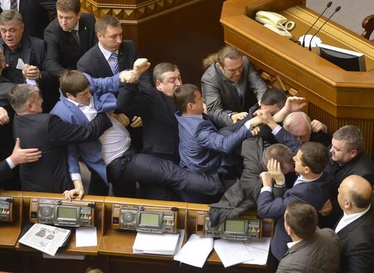AP Photo / Vladimir Strumkovsky