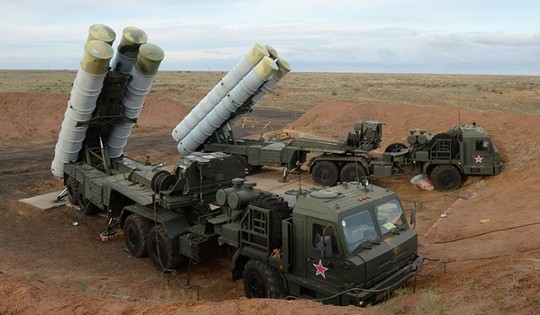 China may become first buyer of S-400s - Russian official