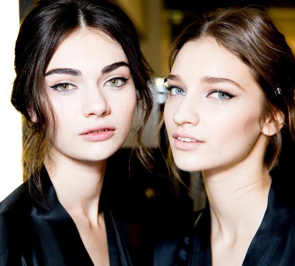 Những lỗi tạo dáng phổ biến khiến lông mày trông xấu tệ 1