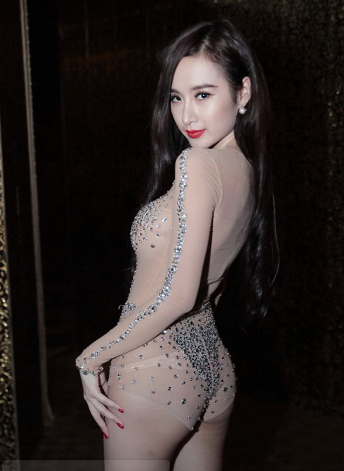 """""""Sao"""" Việt bỗng dưng tăng cát-xê chóng mặt nhờ... vướng scandal 4"""