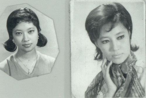 Trang Thanh Xuân, Thanh Đào, Diệu Hiền, Hồng Sáp, nghệ sĩ, khốn khó, nghèo