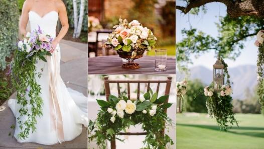 hoa cưới mùa xuân