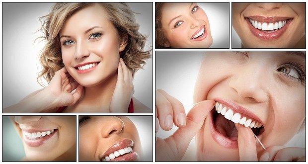 Bí quyết làm trắng răng tự nhiên