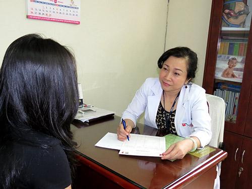 Tư vấn về đình chỉ thai nghén tại Bệnh viện Phụ sản Quốc tế Sài Gòn