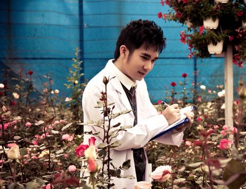 Quang Hà muốn khán giả quan tâm đến âm nhạc của anh hơn là chuyện bên lề