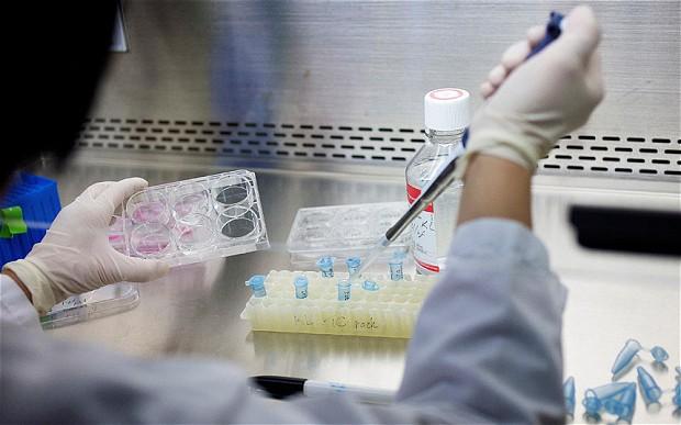 Nghiên cứu ứng dụng TBG trong y học ngày càng phát triển.