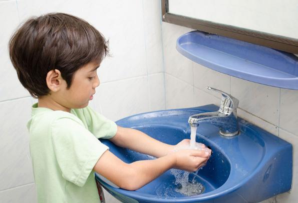 Vì sao trẻ em hay mắc viêm họng? - Ảnh 5.