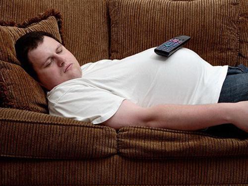 Hội chứng ngừng thở khi ngủ và những biến chứng nguy hiểm - Ảnh 3.