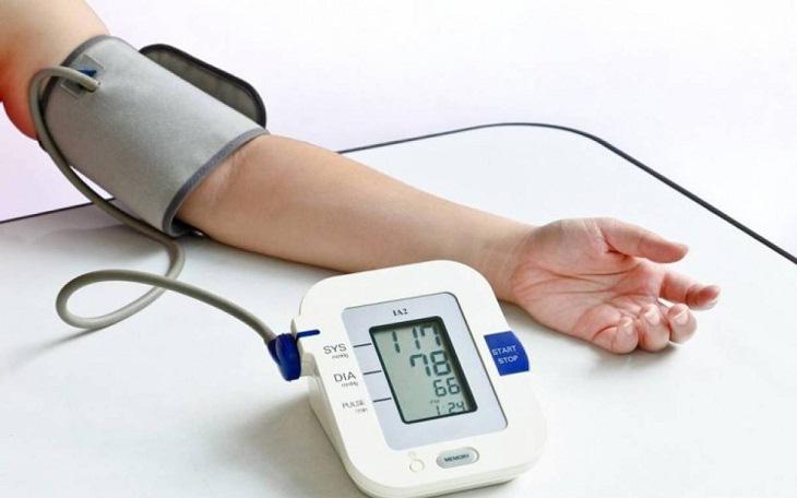Phát hiện mới về biến chứng của bệnh tăng huyết áp