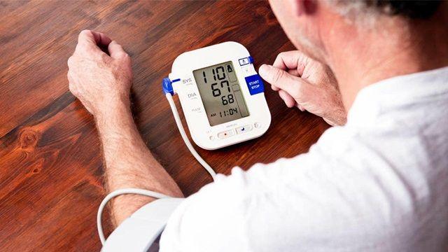 Kiểm soát huyết áp giúp giảm quá trình lão hóa não  - Ảnh 1.