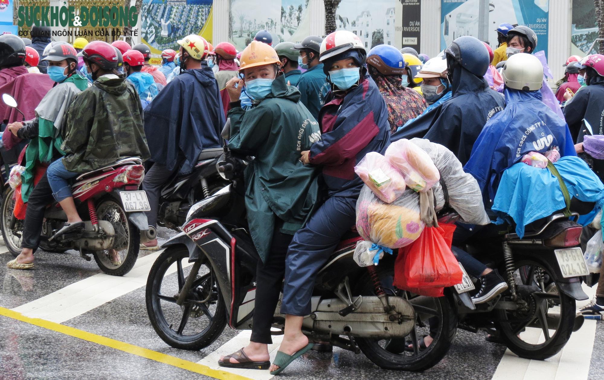 Nghệ An: Người dân về quê nên đăng ký với cơ quan chức năng sở tại - Ảnh 4.