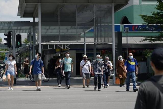 Malaysia - Quốc gia Đông Nam Á đầu tiên mở cửa đi lại toàn quốc - Ảnh 7.