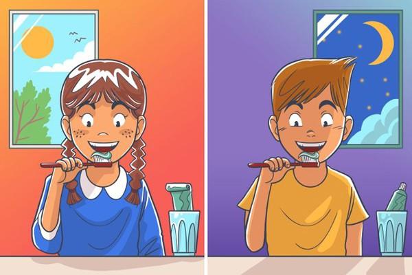 Đánh răng thôi chưa đủ, làm thêm 10 mẹo này giúp bạn có hàm răng chắc khỏe - Ảnh 6.