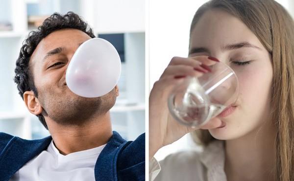 Đánh răng thôi chưa đủ, làm thêm 10 mẹo này giúp bạn có hàm răng chắc khỏe - Ảnh 4.