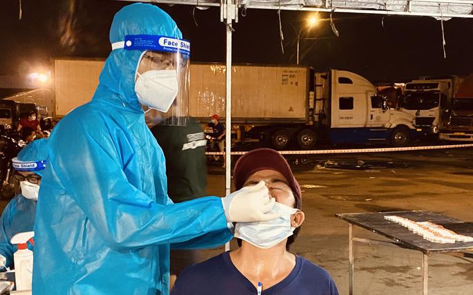 """Bộ Y tế làm rõ hơn hướng dẫn về xét nghiệm để """"Thích ứng an toàn, linh hoạt, kiểm soát hiệu quả dịch COVID-19"""""""