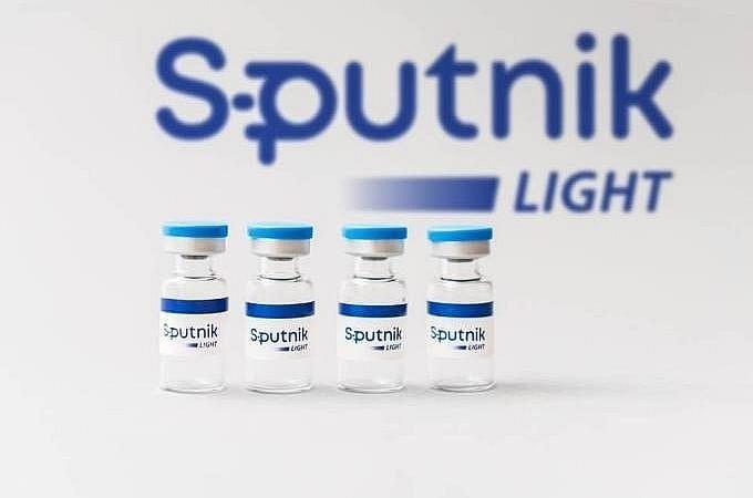 Vaccine Sputnik Light của Nga đạt hiệu quả cao với  biến thể Delta - Ảnh 2.