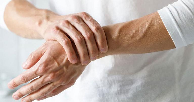 Nhận biết nguyên nhân để điều trị và phòng ngừa thoái hóa khớp - Ảnh 4.