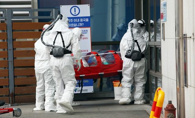 Hàn Quốc xem xét áp dụng thẻ thông hành vaccine
