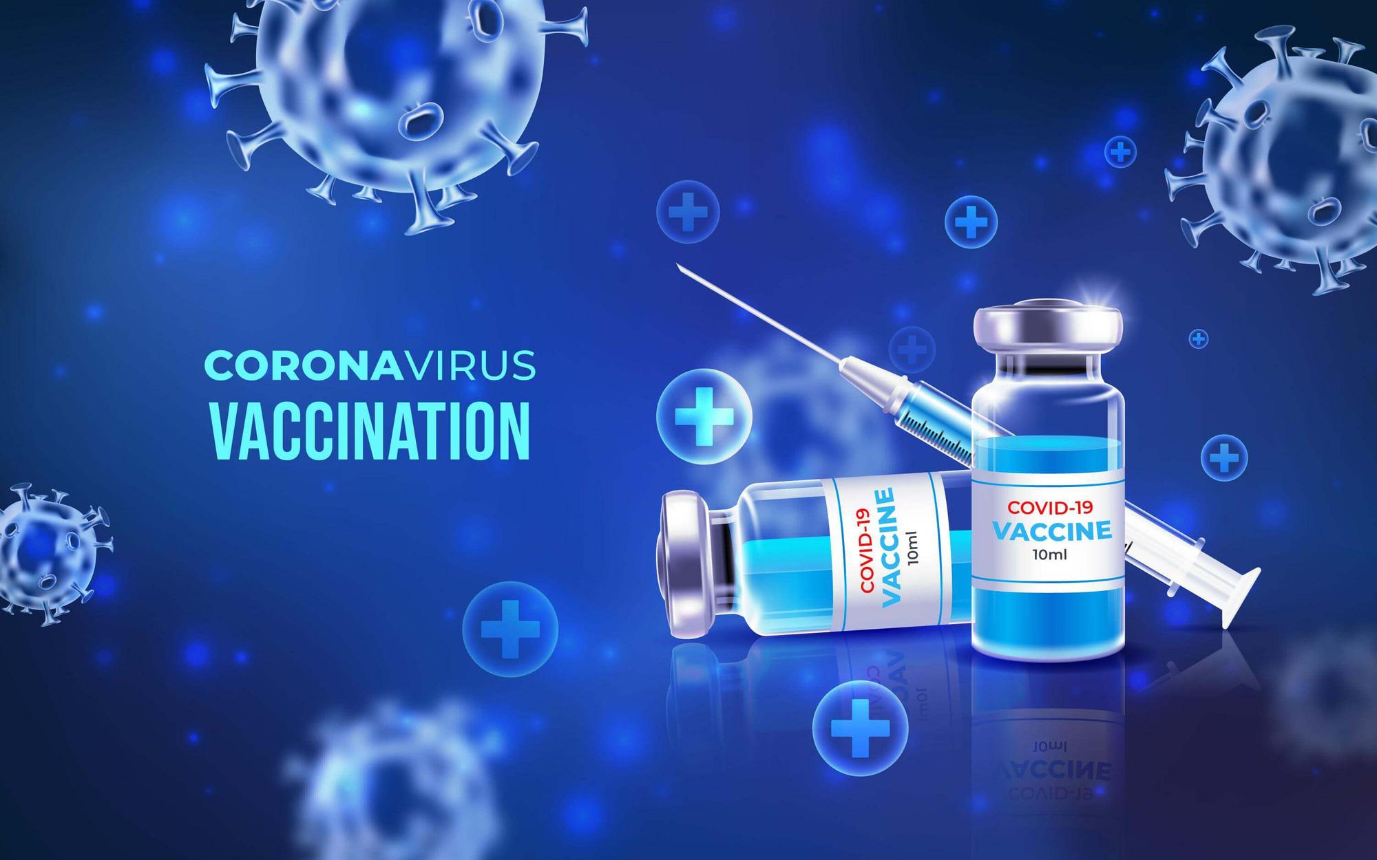 Sau tiêm vaccine, phát hiện không có kháng thể thì bạn có được bảo vệ?