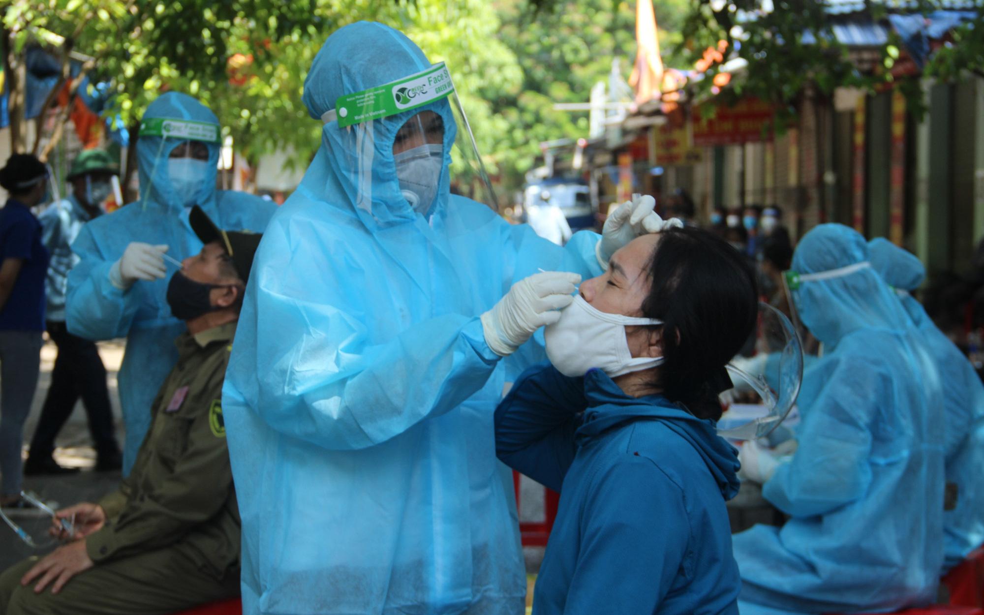 Nghệ An thích ứng an toàn, vừa kiểm soát dịch bệnh