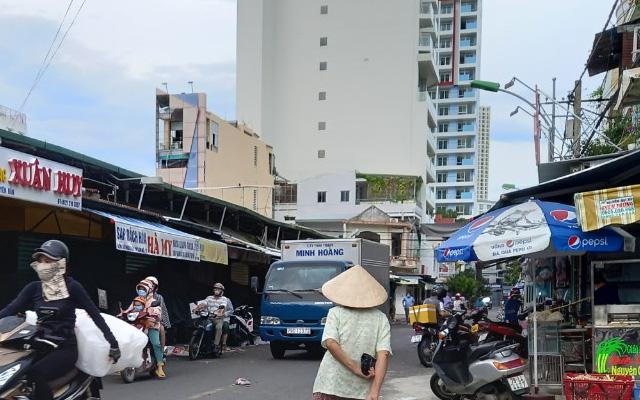 Khánh Hòa hỗ trợ người dân gặp khó khăn bởi COVID-19