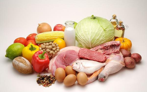 Ăn đủ và ăn đúng giúp tăng cường miễn dịch phòng COVID-19
