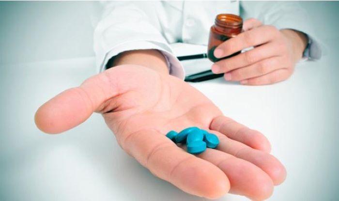 Rối loạn cương dương, không được tự ý dùng thuốc - Ảnh 3.