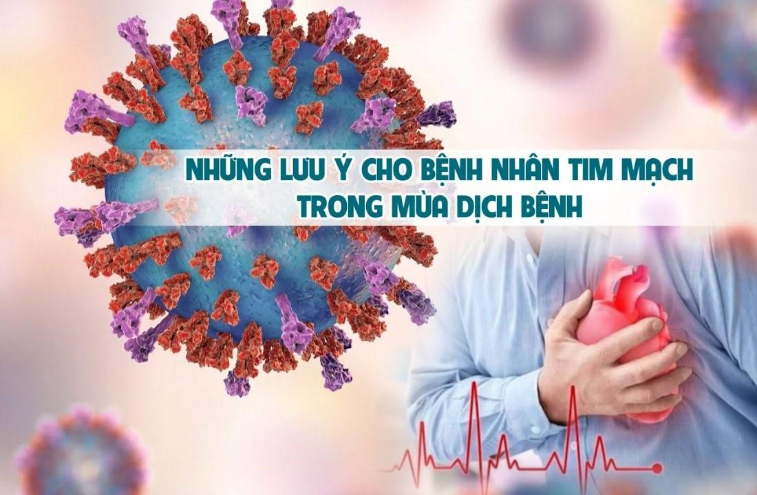 Bệnh nhân ghép tim có tiêm vắc xin COVID-19 được không? - Ảnh 1.