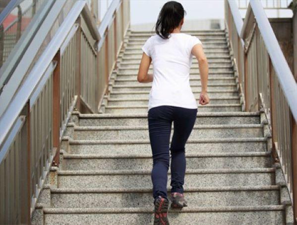 Tập luyện – phương pháp giúp trị thoái hóa khớp không dùng thuốc - Ảnh 1.