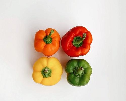 Ba loại rau có chứa nhiều vitamin C hơn cam - Ảnh 3.