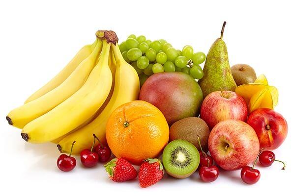 Dinh dưỡng cho phụ nữ mang thai bị thiếu máu - Ảnh 2.