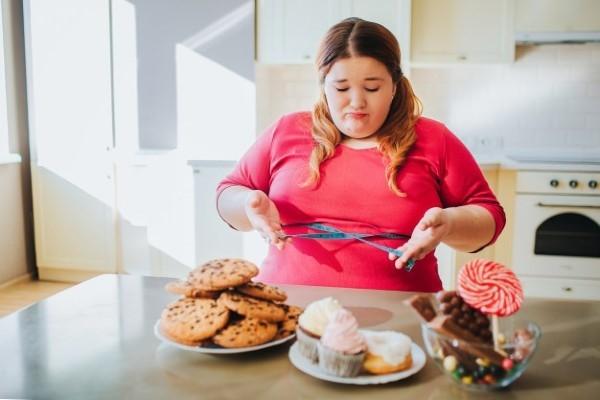 Dinh dưỡng khoa học cho người thừa cân, béo phì  - Ảnh 1.