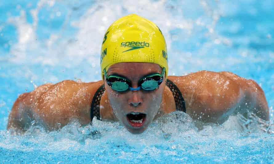 Olympic Tokyo 2020  Kỷ lục liên tiếp bị phá trên làn đua xanh - Ảnh 4.