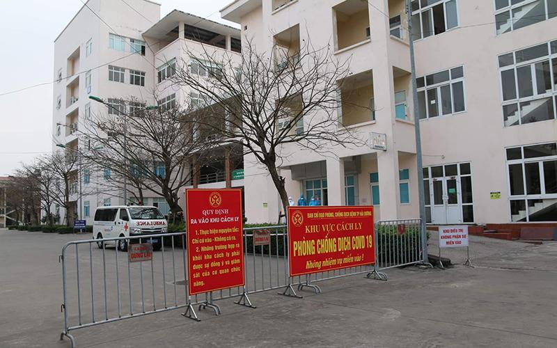 Hà Nội ghi nhận thêm 36 ca bệnh tại cộng đồng và 25 ca trong khu cách ly - Ảnh 1.