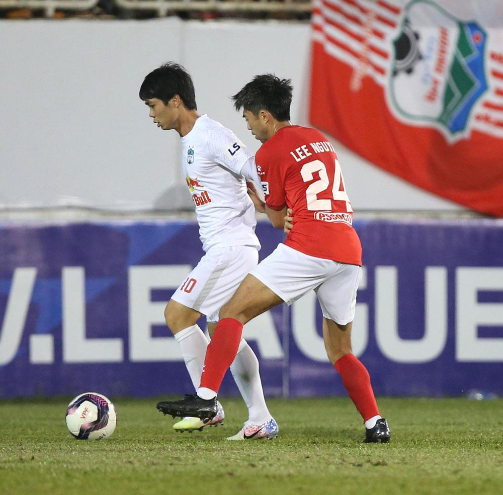 LS.V-League 2021 V-League sẽ ấn định ngày trở lại - Ảnh 1.