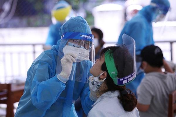 Tối 30/7, Hà Nội có thêm 41 bệnh nhân COVID-19 mới - Ảnh 1.