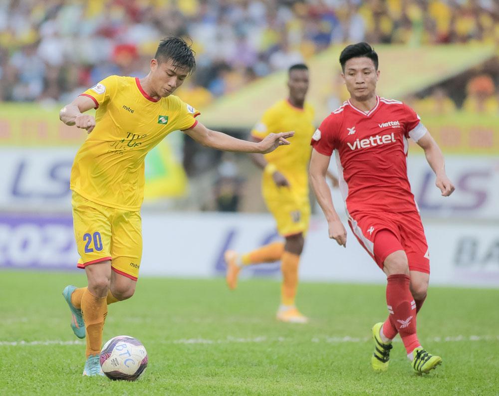 LS.V-League 2021 V-League sẽ ấn định ngày trở lại - Ảnh 2.