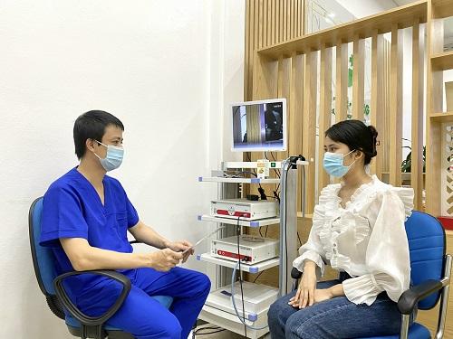 Bí quyết giúp người bệnh tai mũi họng sống khỏe trong mùa dịch - Ảnh 1.