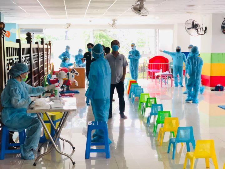 Diễn biến dịch ngày 17/6: Tổng trong ngày, Việt Nam ghi nhận 515 ca mới và 63 bệnh nhân khỏi  - Ảnh 5.