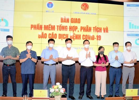 Diễn biến dịch ngày 12/6: Việt Nam ghi nhận 261 bệnh nhân mắc COVID-19 trong ngày  - Ảnh 1.