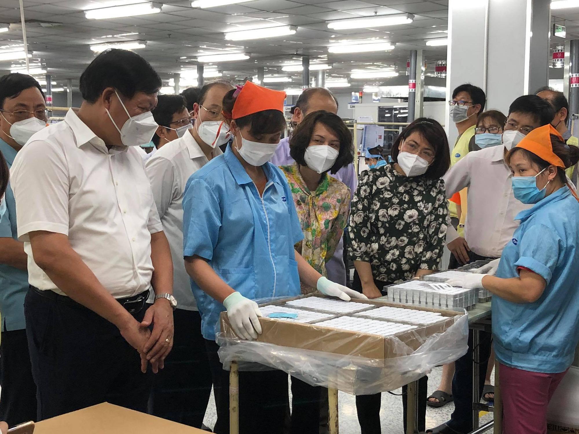 Diễn biến dịch ngày 17/6: Tổng trong ngày, Việt Nam ghi nhận 515 ca mới và 63 bệnh nhân khỏi  - Ảnh 8.