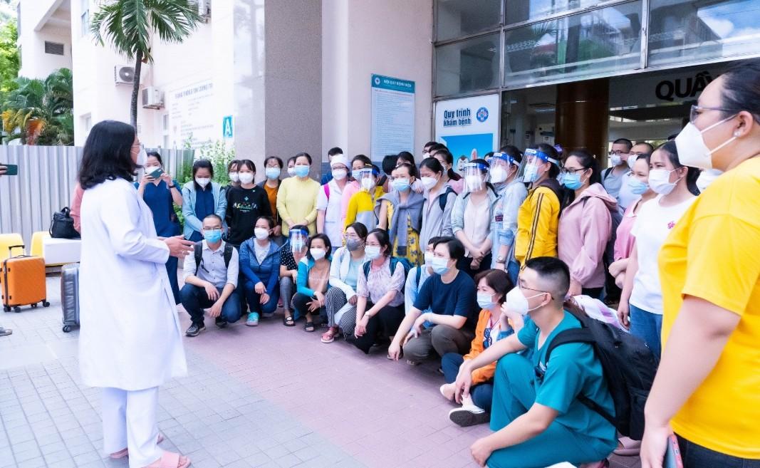 Diễn biến dịch ngày 27/7: Có thêm 1602 người khỏi bệnh, tổng số bệnh nhân khỏi bệnh gần 23.000 người - Ảnh 12.