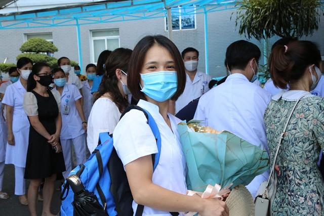 Diễn biến dịch ngày 28/7: Hơn 4.500 người khỏi bệnh, ca mắc tại TP.HCM giảm - Ảnh 12.
