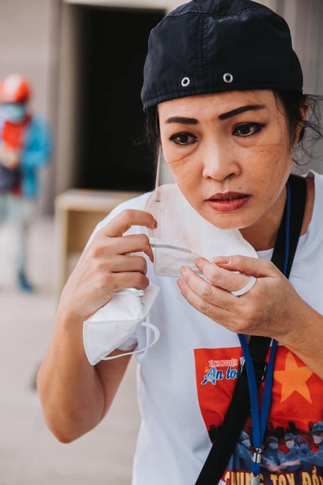 Ca sĩ Phương Thanh: 'Người vận chuyển' giữa lòng Sài Gòn - Ảnh 1.